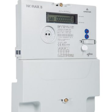 трифазен директен електромер NORAX3