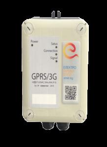 индустриален 3G модем